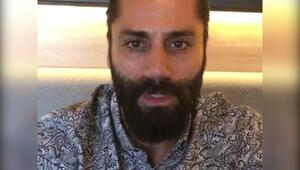Çılgın Sedattan Kerimcan Durmaza sert tepki