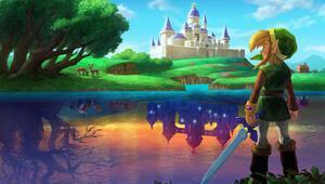 The Legend of Zelda bu kez telefonlara geliyor