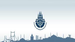 İstanbul Büyükşehir Belediyesinde dergi depremi