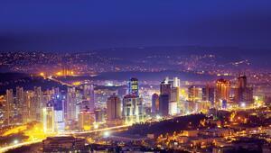 İstanbul dünyanın en akıllı şehirlerden biri olmaya hazırlanıyor