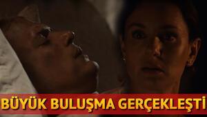 Prison Break 5. sezon 7. bölüm fragmanında nefesler tutuldu Sara gördüklerine inanamıyor