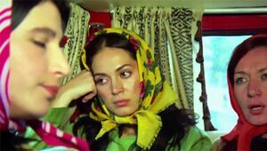 Çocuklar Türkan Şoray filmleri çekti