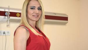 Survivor Nagihan, göğüs ve dudak estetiği oldu