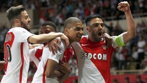 Fransada şampiyon Monaco