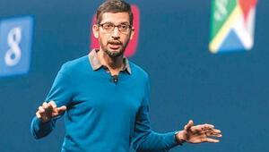 Googleın şovu başladı