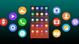 Samsungun işletim sistemi Tizenin özellikleri böyle olacak