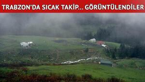Maçkadaki PKKlı teröristlerle ilgili son dakika bilgileri