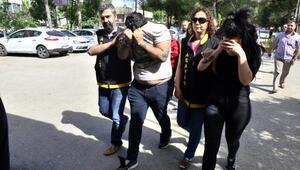 Eskort sitesi mağduru kadınların yürek burkan ifadeleri