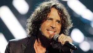 Rock yıldızı Chris Cornell hayatını kaybetti