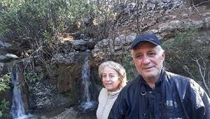 Çevreci çiftin katil; Kapatılan mermer ocağındaki Çirkin lakaplı kişi beni 50 bin liraya tuttu