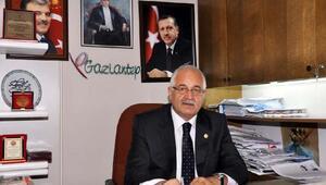 Milletvekili Erdoğan'dan 19 Mayıs kutlaması