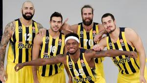 Fenerbahçe, basketbolda ilk peşinde