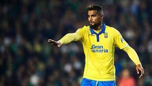 Las Palmas, Boatengin sözleşmesini 2020ye kadar uzattı