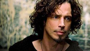 Yeryüzünden bir efsane daha eksildi... Chris Cornell anısına