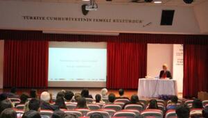 Edebiyattaki İstanbul konuşuldu