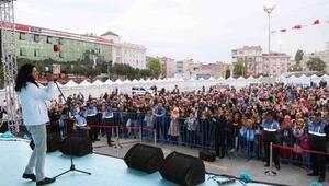 Bağcılar Belediye Başkanı Çağırıcı: Belediye olduğumuzdan bu güne 100 binden fazla ağaç diktik