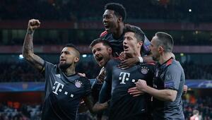 Bayern Münih Guinness Rekorlar Kitabına girdi