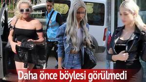 Türkiyenin en büyük fuhuş operasyonuna 18 tutuklama