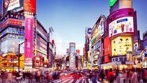 36 saatte Tokyo