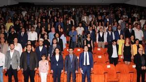 AÜ Medya Başarı Ödülleri sahiplerini buldu