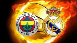 Fenerbahçe Real Madrid Euroleague maçı hangi kanalda saat kaçta şifresiz mi yayınlanacak