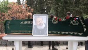 Usta oyuncu  Payidar Tüfekçioğlu son yolculuğuna uğurlandı
