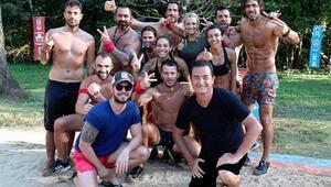 Survivor Yunanistan takımı yarışmacıları kimdir Kaç yaşındadır