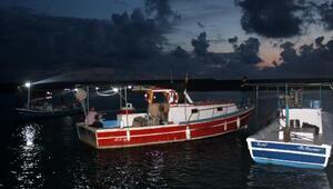 Gazipaşa Limanında ceset alarmı