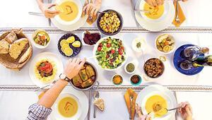 Evlere servis anne yemeği