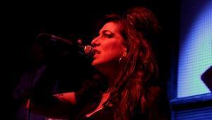 Amy Winehouse gecesi