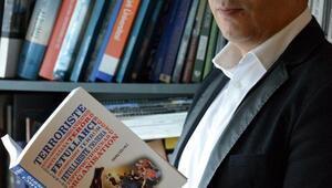 Atatürk Üniversitesi Fethullahçı Terör Örgütü kitabı yayımladı