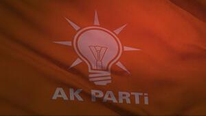 İşte AK Parti MKYKda liste dışı kalan isimler
