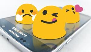 Telefonlarda tüm emojiler değişiyor