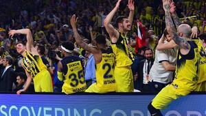 Fenerbahçe Eurolig şampiyonu oldu, Yunan basını böyle gördü...