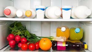 Buzdolabındaki kötü kokuları bu yöntemlerle giderebilirsiniz