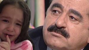 İbrahim Tatlısesin kızı Elif Ada Atatürk için ağladı