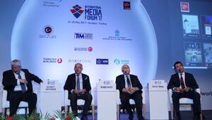 Bakan Avcı: Türk dizileri turizme katkı sunuyor