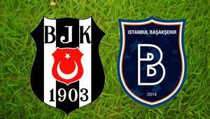 İşte Beşiktaş ve Başakşehirin Devler Ligindeki muhtemel rakipleri