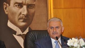 Başbakan Yıldırım: Domates Türkiye-Rusya ilişkilerinin sembolü oldu