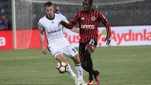 Gençlerbirliği: 1 - Fenerbahçe: 2