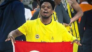 Dixonun Euroleague gururu