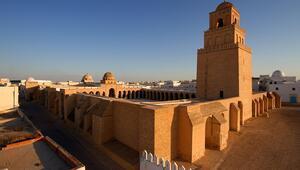 Müslümanların dördüncü kutsal şehri: Kayrevan
