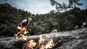 Türkiye'nin en zorlu maratonu: 'Tahtalı Run to Sky'