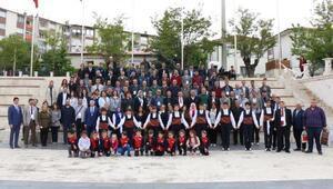 81 ilden 81 öğretmen Sivasta buluştu