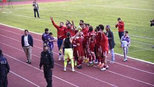 Başkan Çimen: Şampiyon olacağız