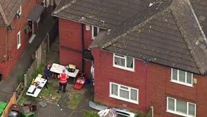 Son dakika: İngilterede terör saldırısı Saldırganın adı açıklandı...