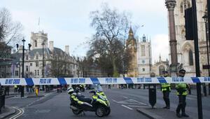 Son dakika: İngiltereden terör saldırısı sonrası kritik karar