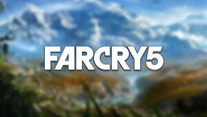 Far Cry 5in ilk teaserı yayınlandı