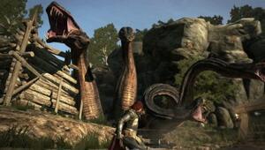 Dragon's Dogma: Dark Arisenı PS4 ve Xbox Oneda göreceğiz
