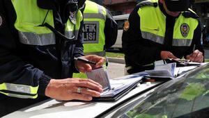 Trafik ceza sorgulama işlemi nasıl yapılır Plaka ile trafik ceza sorgulama